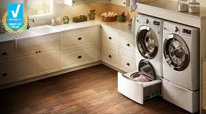 Gas Clothes Dryers Reviews Best Washing Machines And Dryers Of 2016 Reviewed Com Laundry
