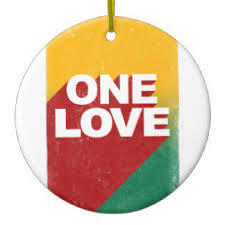 rasta tree decorations ornaments zazzle co uk
