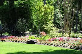Botanical Gardens Houston Mercer Arboretum And Botanic Gardens Houston