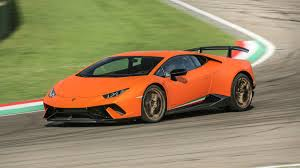 lamborghini huracan performance lamborghini huracan performante review what it s like to drive on