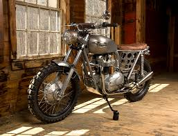 triumph motocross bike 71 triumph tiger vintage steele pipeburn com