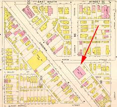 Map Of Downtown Indianapolis Hi Mailbag Indianapolis U0027 First Public Schools Part Two