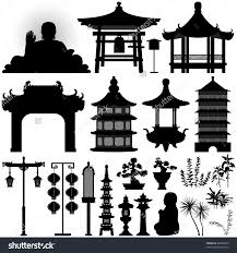 ancient china stock vectors vector clip art shutterstock chinese