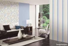 Wohnzimmer Grau Petrol Wandgestaltung Wohnzimmer Streifen Petrol Wandgestaltung Mit