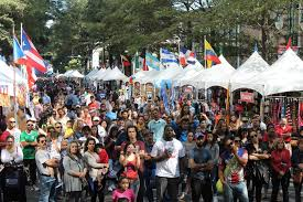 Charlotte Flag Agenda Weekender 60 Things To Do This Weekend Including Grilled