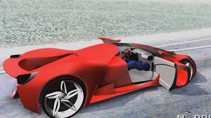 ferrari supercar concept ferrari f80 concept gta san andreas 1440p 2 7k youtube