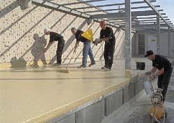 balkon sanierung balkonsanierung balkon sanieren abdichten mit flüssigkunststoff