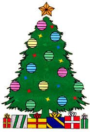 christmas tree clip art for free clipart panda free clipart images