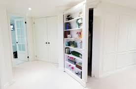 Secret Closet Door Closet Doors Closet Ideas Awesome Ideas