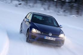 2015 Golf R Colors 2015 Volkswagen Golf R Euro Spec First Drive Motor Trend