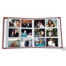 photo albums in bulk pioneer photo albums bulk pack pioneer 46 mp refill 100 pages 50