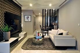 Modern Home Design Malaysia by Living Room Design For Small Condo