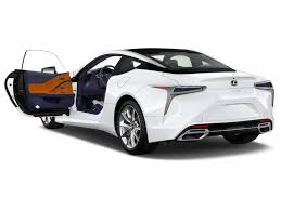 lexus lc fuel economy 2018 lexus lc review specs and release date taj mondays