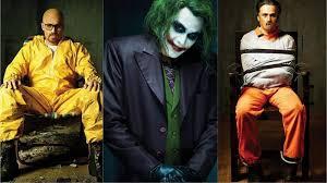 Heisenberg Halloween Costume Emraan Hashmi Transforms Joker Heisenberg Hannibal Lecter