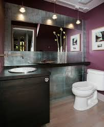 Ideas To Remodel A Bathroom Colors 28 Gorgeous Bathrooms With Dark Cabinets Lots Of Variety