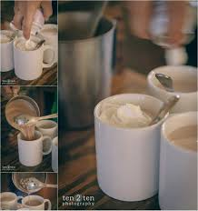 milkshake photography toronto island engagement photos unique photography location