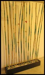 bamboo brigade room divider wall decoration indian