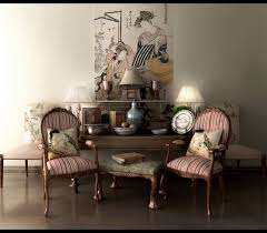 wonderful home interior decorating ideas with chinese drawing on