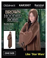 jedi knight star was karnival kids halloween party costume