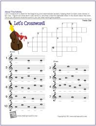 music theory worksheets flash cards and games for kids