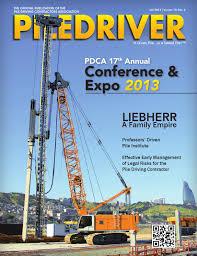 piledriver q2 2013 by piledriver issuu