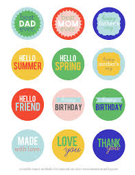 12 free printable tags for mason jar gifts my sister u0027s suitcase