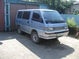 1991 mitsubishi delica 1991 mitsubishi l300 pictures 2 5l diesel manual for sale