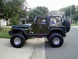green jeep wrangler unlimited 1998 jeep wrangler unlimited news reviews msrp ratings with