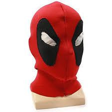 Deadpool Halloween Costume Kid Koveinc Mask Helmet Cosplay Costume Accessories Halloween