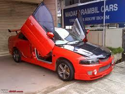 modded cars engine modded cars in kerala team bhp