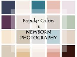 Popular Color Palletes Popular Color Palettes In Newborn Photography U2013 Custom Photo Props Llc
