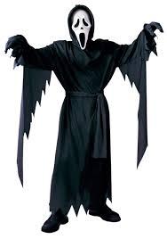 costumes scary kid s scream costume scary scream costumes
