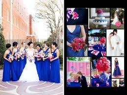 what color matches with pink and blue what color matches fuchsia for wedding wedding and weddings