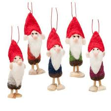 516 best gnome ornaments images on