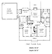davenport house plans builders floor plans blueprints