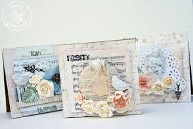 beautiful cards and more on live with prima prima