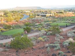 kokopelli restaurant inn at entrada clubhouse in st george for rental as the