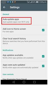 android disable auto update how to prevent apps from updating alone on android msntechblog