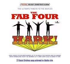 christmas cd the fab four online store