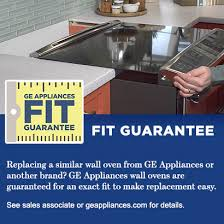 Ge Downdraft Cooktop Ge Profile 30 In Radiant Electric Downdraft Cooktop In Stainless