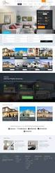 25 best real estate website templates 2017 responsive miracle