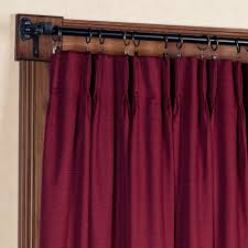 tips to choosing beautiful pinch pleat curtains crosby pinch pleat thermal room darkening patio panel