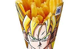 jeux de cuisine frite z des frites goku venues du japon