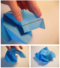 cara membuat origami bunga yang indah 18 kumpulan origami kertas keren dan cara mudah membuatnya 2018