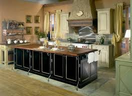 retro kitchen islands galley kitchen with black cabinets top home design