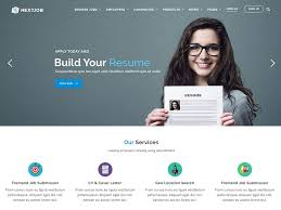 Free Job Portals To Search Resumes by 24 Best Job Board Wordpress Themes U0026 Plugins 2017 Athemes