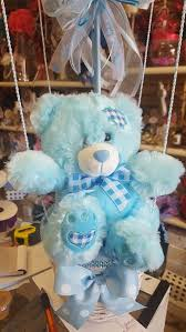 Teddy Bear Centerpieces by Air Balloon Baby Bear Centerpieces With Lantern Baby