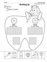 dental worksheets free worksheets library download and print