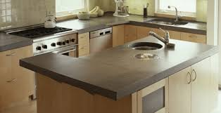 Countertop Options For Kitchen by The Two Most Popular Kitchen Countertop Materials You Must Have
