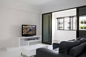 Fresh Modern Tropical House In Singapore Idesignarch Interior - Home interior design singapore